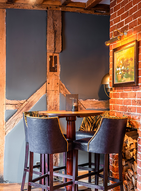 A little about The Bell Inn